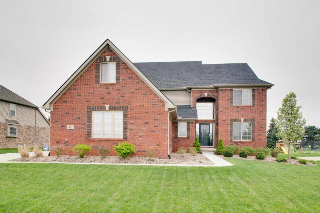 54125 Birchwood Dr South Lyon Mi Sold Todd Waller