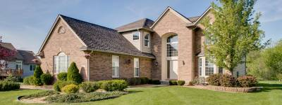 Novi Homes for Sale