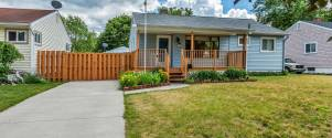 1252 Clarita St, Ypsilanti, MI | Nancy Park Ranch