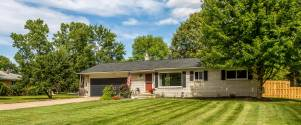 18872 Maplewood, Livonia, MI | A Half Acre of Living