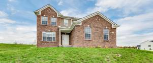 740 Meadow Hill, Saline, MI | Meadow Ridge Colonial